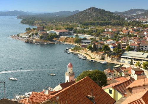 Explore the oldest city on Adriatic coast