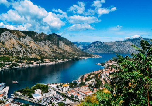 Destination: Kotor & Perast