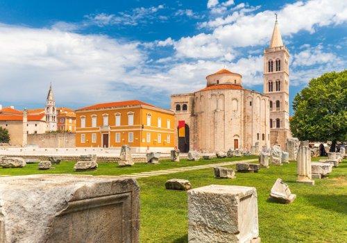 Treasures of Istrian and Dalmatian coast