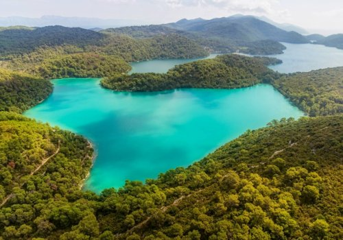 Discover the Heavenly Island of Mljet With Our Luxurious Yacht