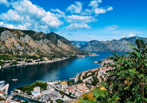 Discover the historical, cultural and religious charms of Montenegro