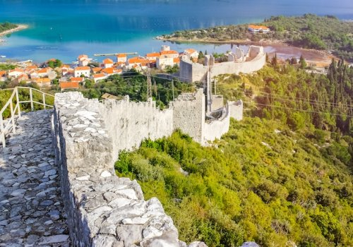 Discover the second largest walls in the world