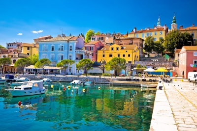 Grand tour of Dalmatia, Istria and Slovenia