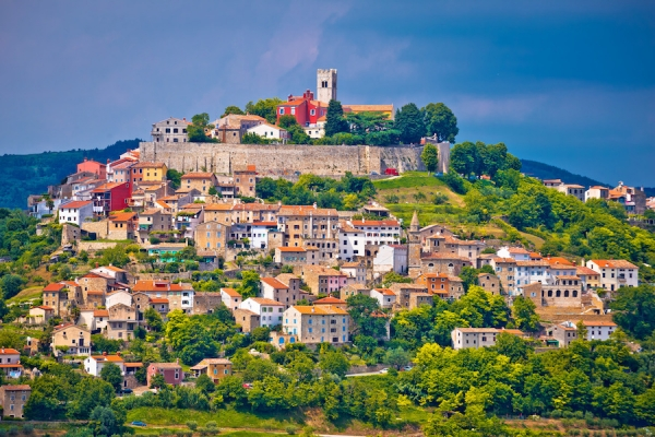 Image result for Motovun 600 x 400